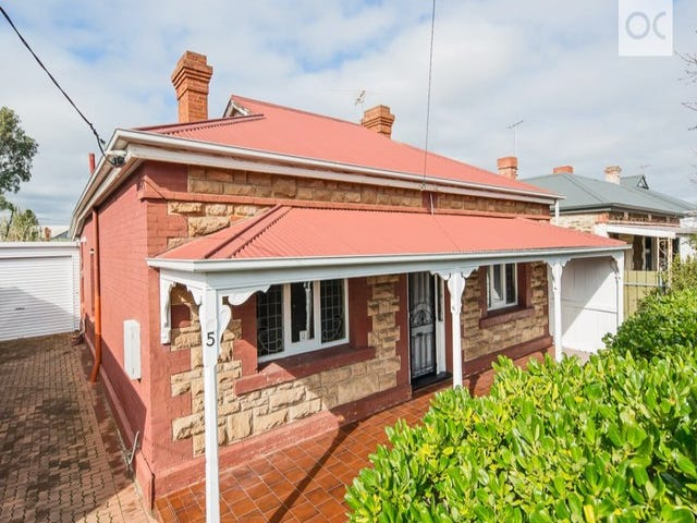 5 Henley Street, Mile End, SA 5031
