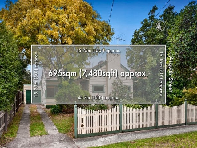 13 Asquith Street, Box Hill South, Vic 3128