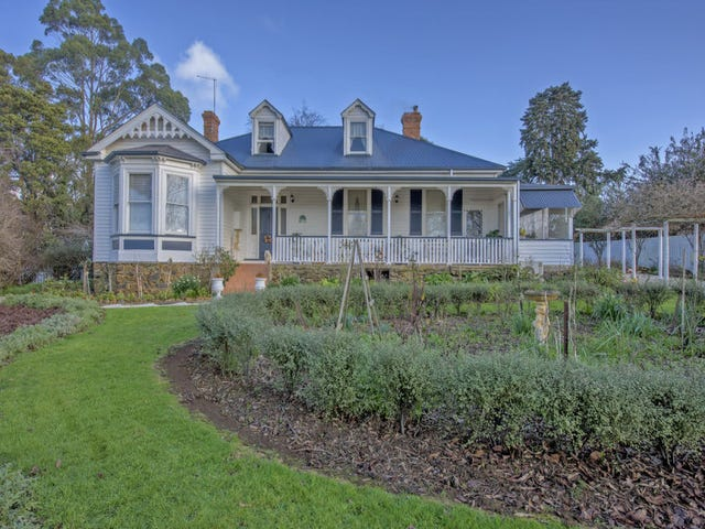 58 Robin Hill Road, Flowerdale, Tas 7325