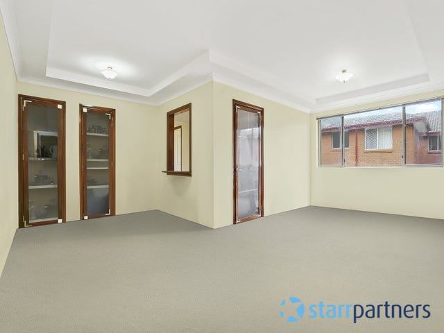 5/535 Church Street, North Parramatta, NSW 2151