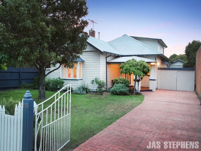115 Cornwall Road, Sunshine, Vic 3020