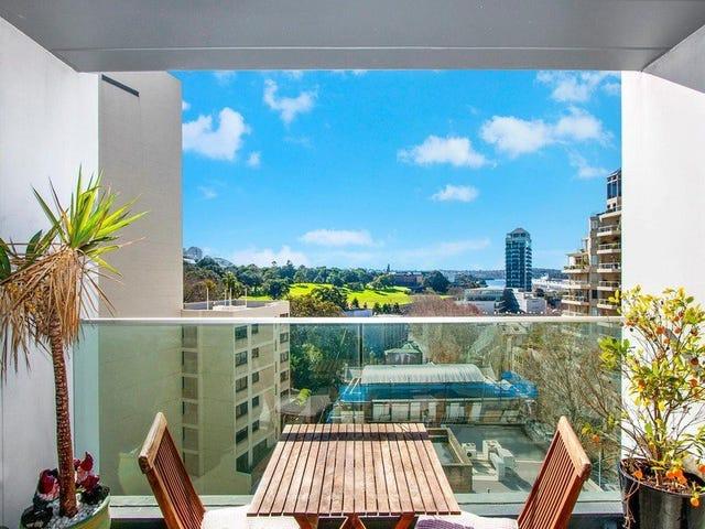 27/60-70 William Street, Woolloomooloo, NSW 2011