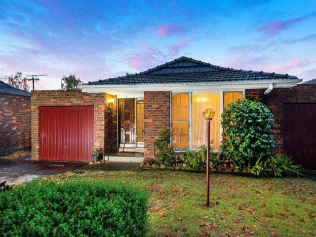 2/397 Mont Albert Road, Mont Albert, Vic 3127