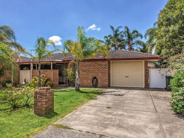 33 Bernera Drive, Willetton, WA 6155