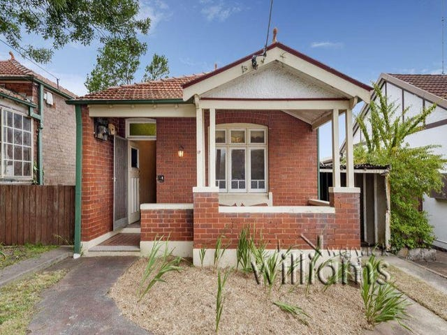 17 Reginald  Street, Wareemba, NSW 2046