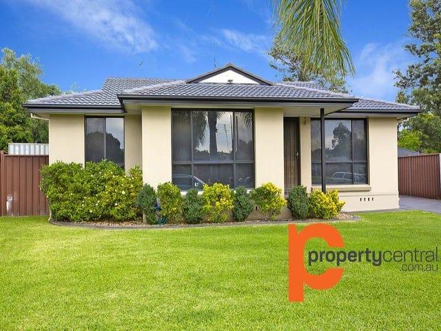 12 Monica Place, Jamisontown, NSW 2750