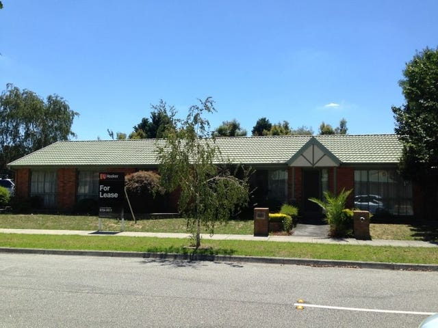 37 Westminster Drive, Rowville, Vic 3178