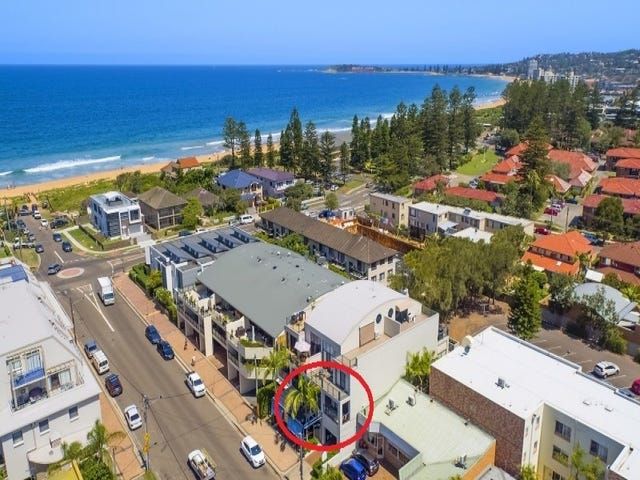2/10 Waterloo Street, Narrabeen, NSW 2101