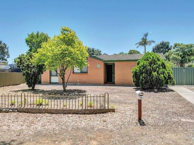55 Verbena Drive, Parafield Gardens, SA 5107