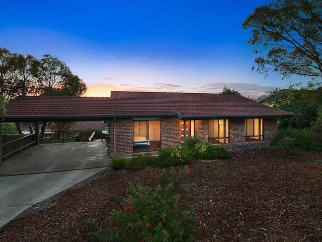 34 Willoughby Crescent, Gilmore, ACT 2905