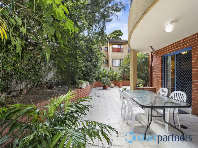 9/36 Albert Street, North Parramatta, NSW 2151