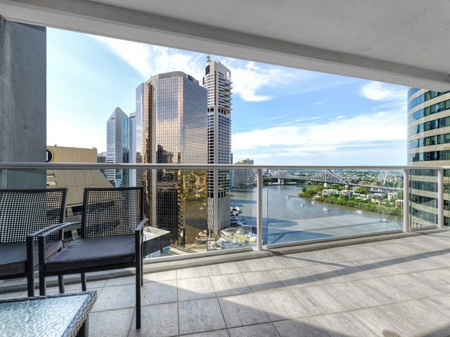 283/26 Felix Street, Brisbane City, Qld 4000