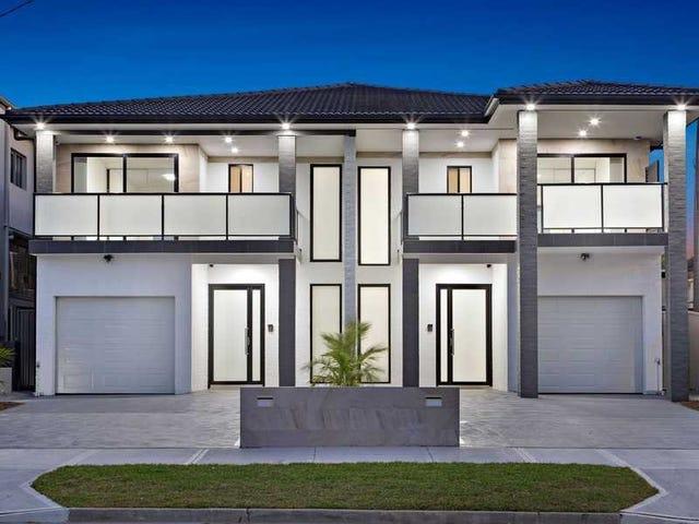 129 & 129A Wilbur Street, Greenacre, NSW 2190