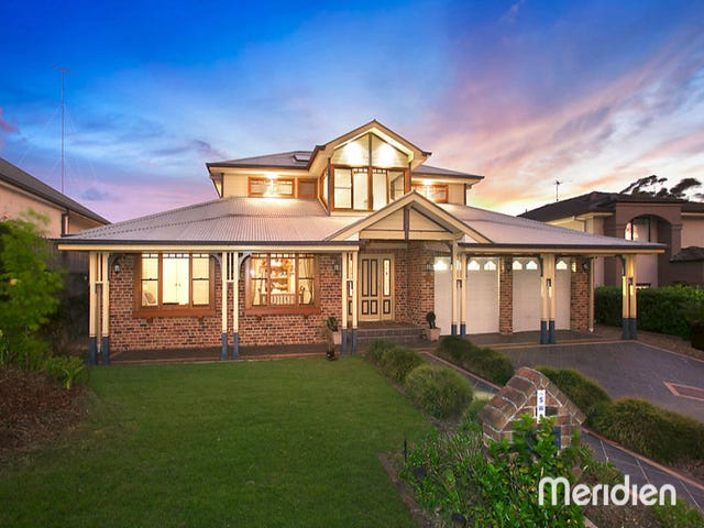 111 Milford Drive, Rouse Hill, NSW 2155