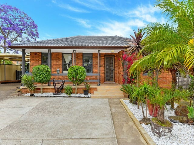 6 Flaherty Boulevard, Granville, NSW 2142