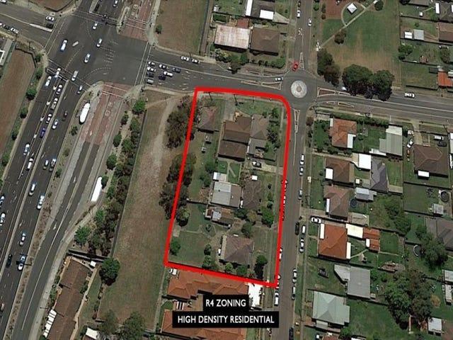 48-60 Corner of Peter St & Sackville Road, Blacktown, NSW 2148