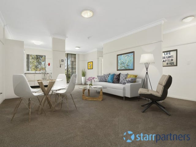 7/51-57 Buller Street, North Parramatta, NSW 2151