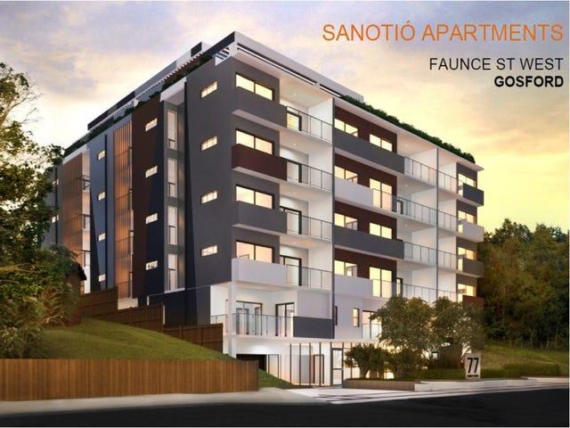 75-77 Faunce Street West, Gosford, NSW 2250