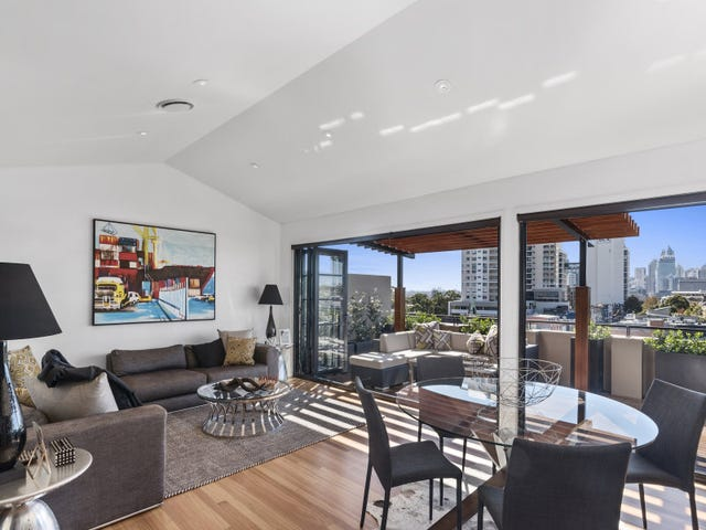 604/199 Regent Street, Redfern, NSW 2016