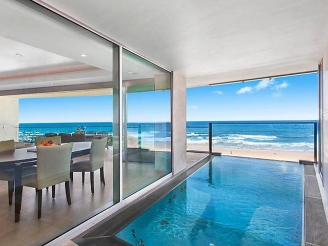 4/35 Northcliffe Terrace, Surfers Paradise, Qld 4217
