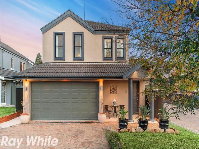 Lot 214 York Road, Kellyville, NSW 2155