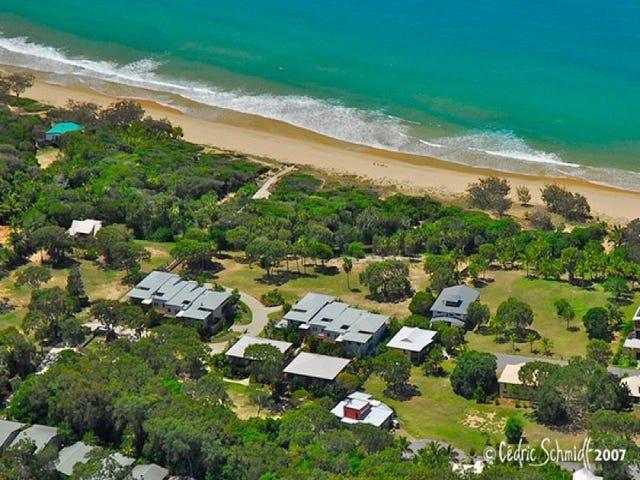 1 / 12 Ocean Beach Drive, Agnes Water, Qld 4677