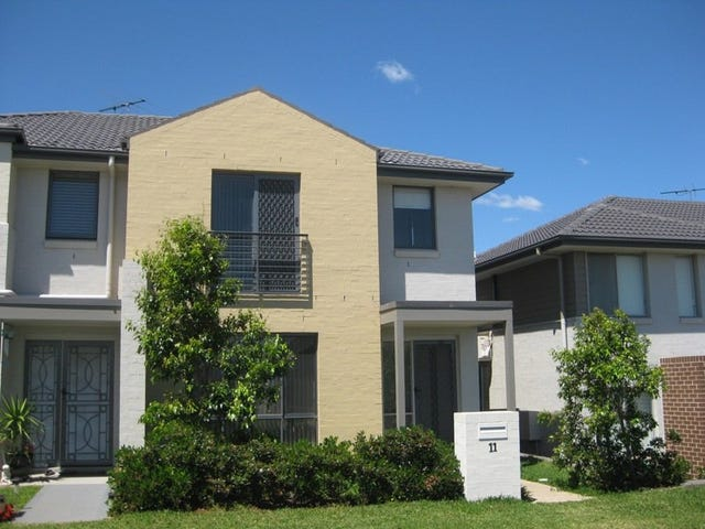 11 Maran Street, Spring Farm, NSW 2570
