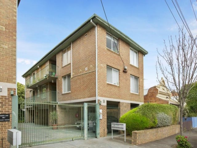 12/169-173 Keele Street, Collingwood, Vic 3066