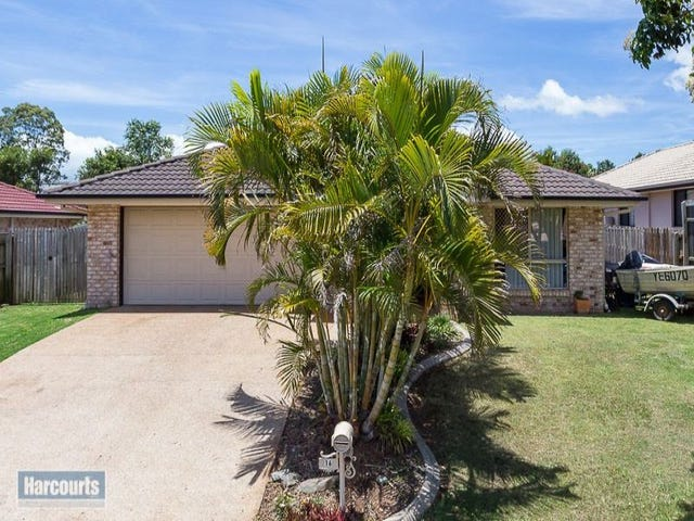 16 Spinnaker Circuit, Redland Bay, Qld 4165