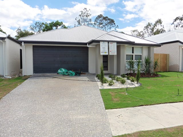 Lot 46 Birdwing Crescent, Jimboomba, Qld 4280