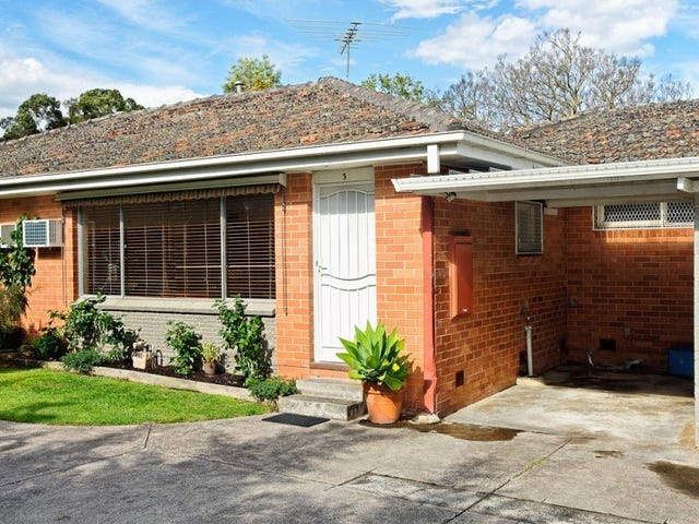3/109 Weatherall Road, Cheltenham, Vic 3192