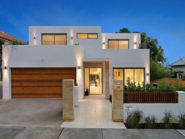 26 Raven Street, Gladesville, NSW 2111
