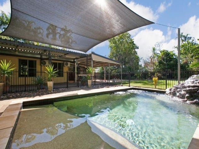 7 Ellison Court, Anula, NT 0812