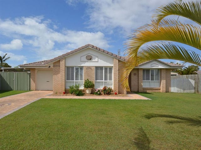 25 Magpie Court, Eli Waters, Qld 4655