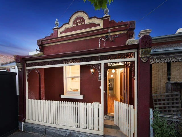 83 Princes Street, Carlton, Vic 3053