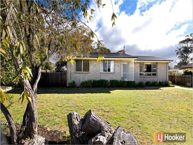 33 Milford Street, Latham, ACT 2615