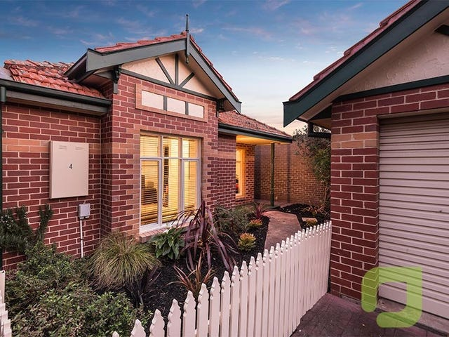 4/17 Tongue Street, Yarraville, Vic 3013