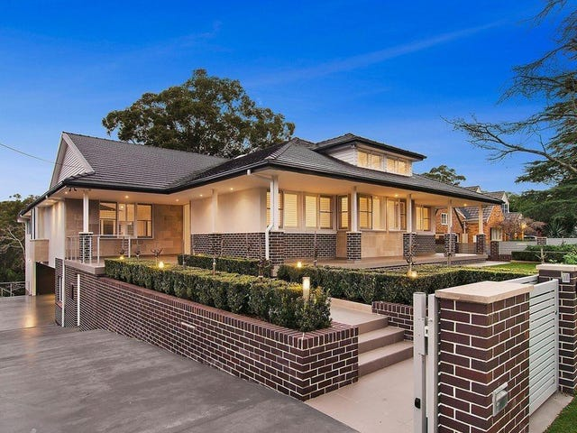172 Copeland Road East, Beecroft, NSW 2119