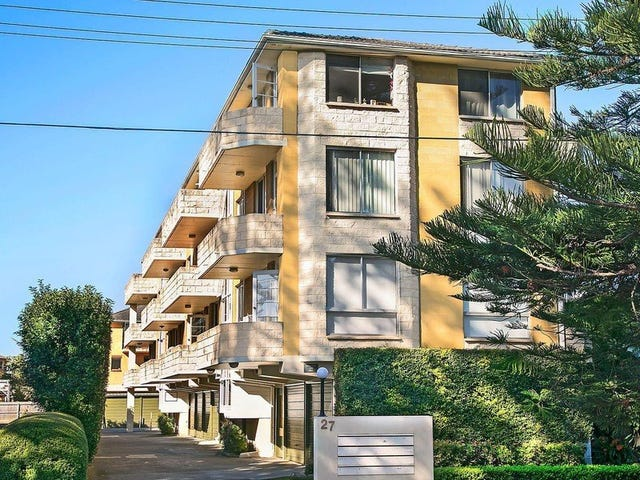 7/27 Seabeach Avenue, Mona Vale, NSW 2103