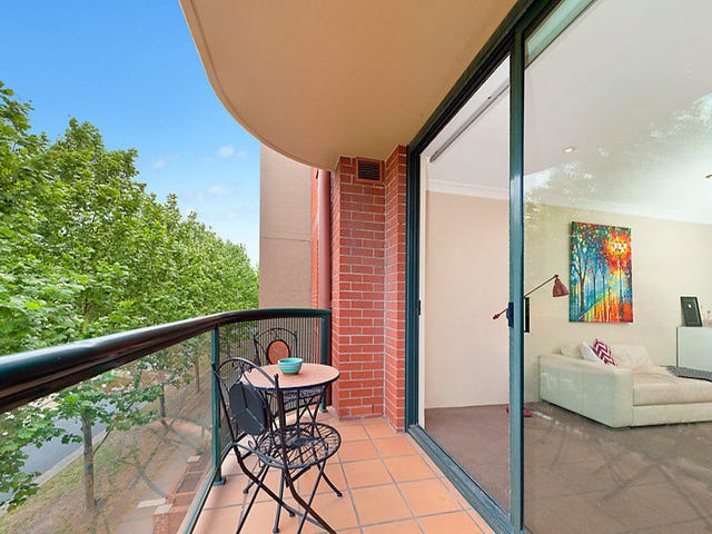 2302/177 Mitchell Road, Erskineville, NSW 2043