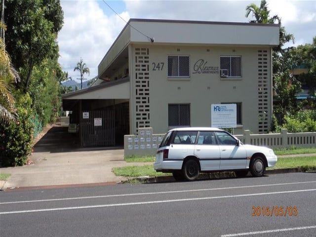 3/247 Sheridan Street, Cairns North, Qld 4870
