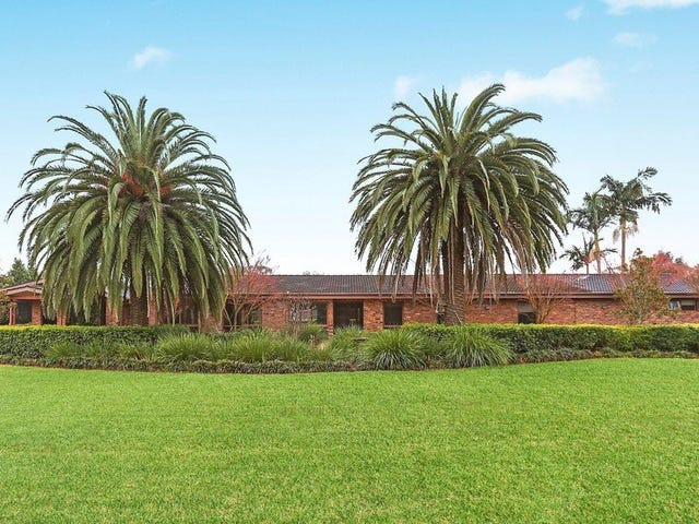 6 Campbell Crescent, Glenorie, NSW 2157