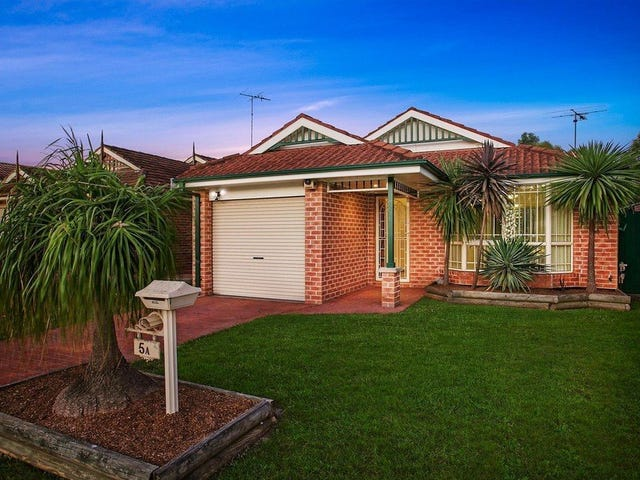 5A Angledool Avenue, Hinchinbrook, NSW 2168