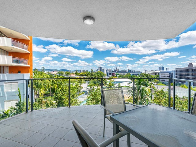 44/62 Cordelia Street, South Brisbane, Qld 4101