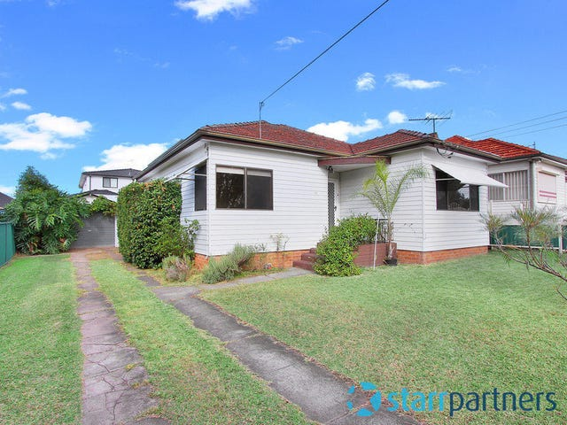 29 Excelsior Street, Merrylands, NSW 2160