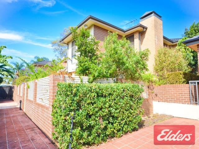 11/14-18 Valeria Street, Toongabbie, NSW 2146