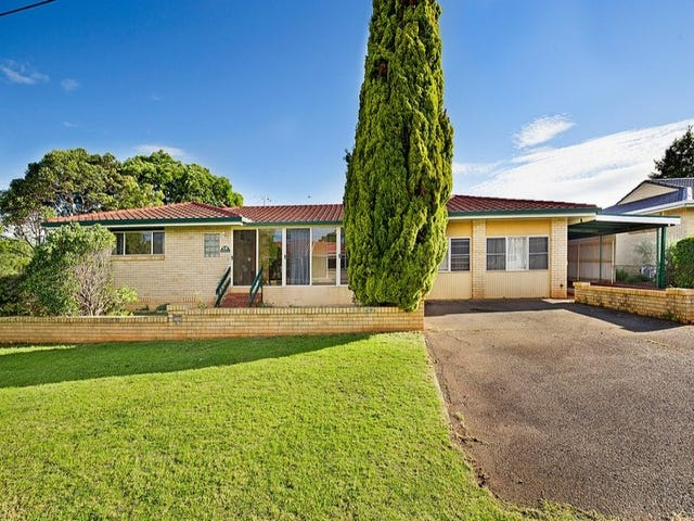 18 Merino Street, Harristown, Qld 4350