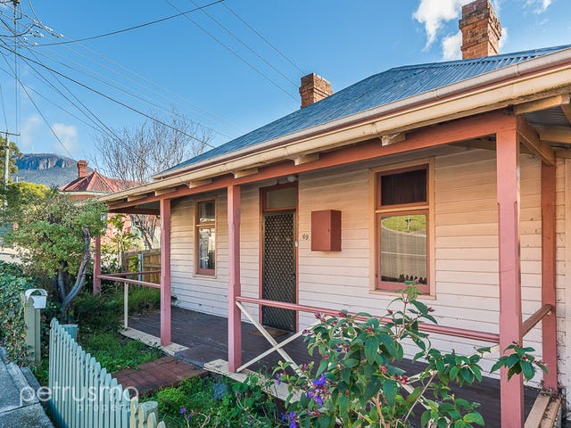 69 Wentworth Street, South Hobart, Tas 7004
