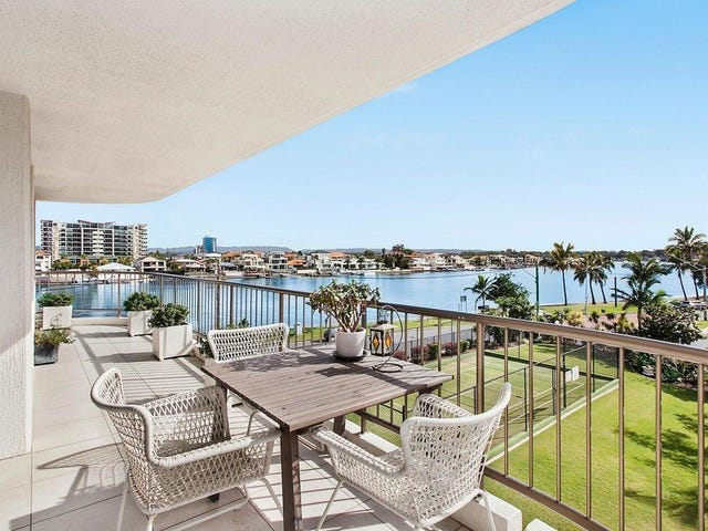 202/3 River Drive, Surfers Paradise, Qld 4217