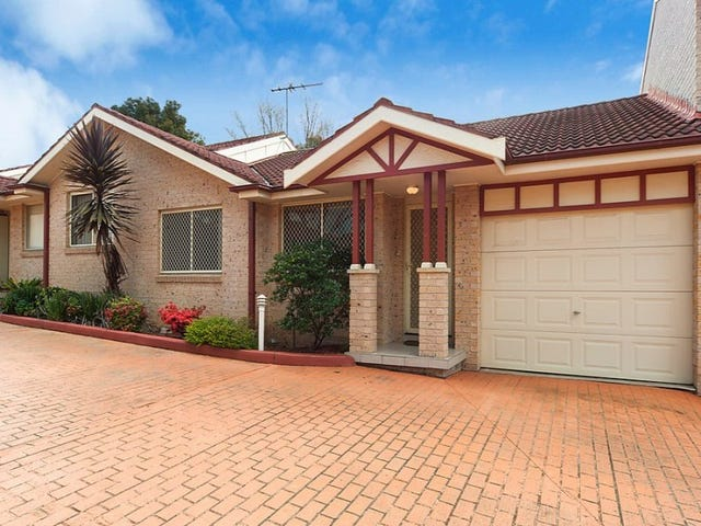 4/97 Chelmsford Road, South Wentworthville, NSW 2145